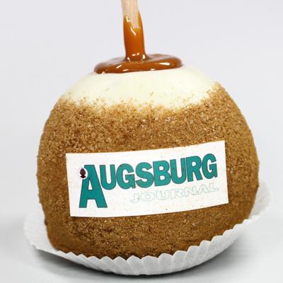 Gastgeschenk ,Augsburg Journal'